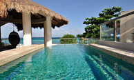 Beach House!  4 Bed - 4 Bath - 2 Pools -Available for BPM Festival 2014- Jacuzzi