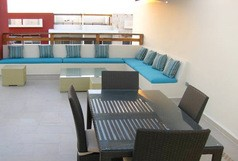 Sabbia- PH- 2 Bed - 3.5 Bath with Private Jacuzzi and BBQ - Convenient to All