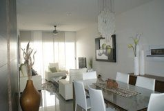 Sabbia - 2 Bed - 2.5 Bath - Pool - Gym - Walk to Beach - Equipped for Kids