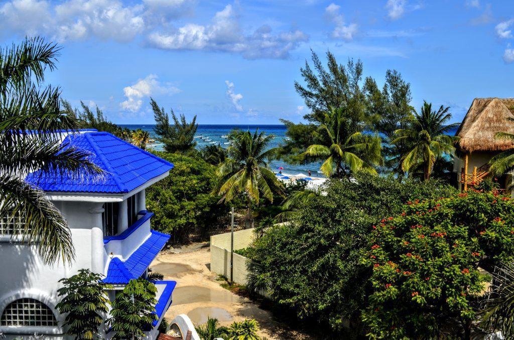 Playa del carmen vacation rentals condos houses natz ti ha - Bed bath and beyond palm beach gardens ...