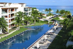 The Elements - Suites - 2 Bed - 2 Bath -  Oceanfront - Private Beach Club - Gym