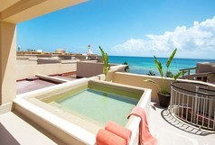 El Faro -  2 Bed PH with Private Plunge Pool - Oceanfront -  C401
