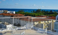 180 Degree of Blue Ocean View Penthouse , 2 Rooftop Pools - Perfect For Family! - ML