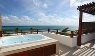 Casa Del Mar - Direct Oceanfront PH - Jacuzzi- Views! MOceanViews