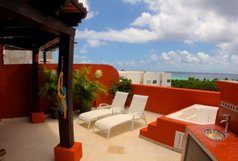 Magic Paradise - PH - 2 Bed - 2 Bath - In the Heart of Mamitas - BMPA8