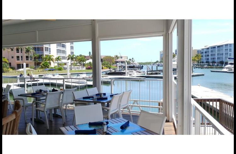 Fish Tales Restaurant - Bay Front Dining Near by