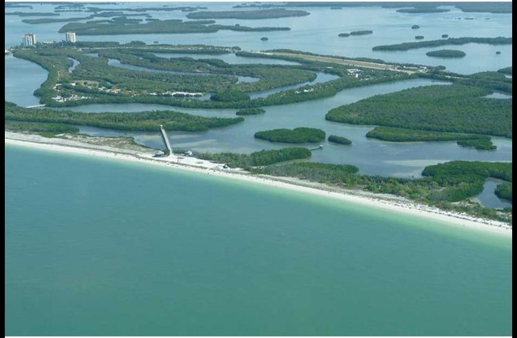 Lover's Key State Park - Voted Best Beach in America!