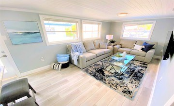 Fort Myers Beach -#1 Canal & Nature Views - Couple's Hideaway - Owner's Featured on HGTV - Sol y Mar III - #1
