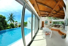 Kite House - Media Room -Themed Bedrooms- Amazing Pool - Sleeps 8 Adults and 4 Teens