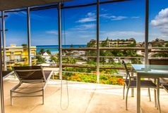 Magia - Oceanview Penthouse - 3 Bed - Contemporary Design - BMPHF